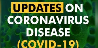 COVID-19: Plateau Tops Single Day Infections Table As NCDC Confirms 138 Fresh Cases