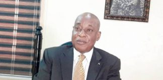 SPECIAL INTERVIEW: I Will Succeed Obiano As Anambra Governor - Nwokafor