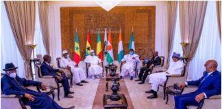 Mali: West African Leaders Meet Again