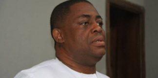 Akwa Ibom NUJ Boycotts Coverage Of Activities Of Ex-Aviation Minister