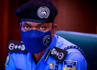 IG Denies Granting Waver In Police Recruitment