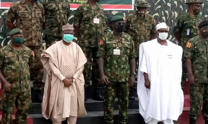 Senate Urges Army To End Banditry In North-West