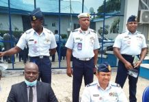 EFCC, NAF To Enhance Collaboration Against Corruption