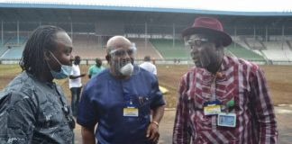 NPFL Table: Rivers United Have Not Reached Any Agreement With NFF, Rivers Commissioner