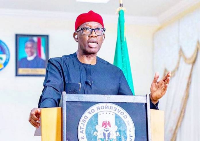 Okowa Charges Political Appointees To Justify Their Positions