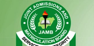JAMB Eases Restrictions On Services To Aid pre-2020 Candidates