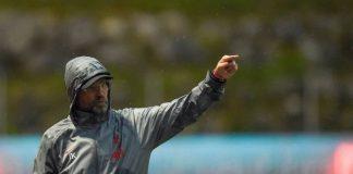Liverpool Ease Past Stuttgart In Pre-season Friendly