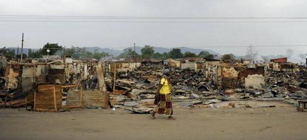 Kaduna Crisis: Need For Global Response