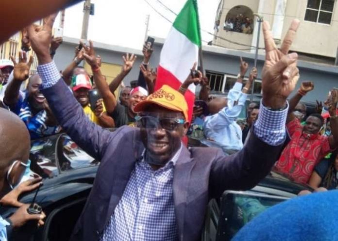 Support Obaseki, He Means Well For Edo – Cleric