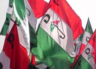 PDP Wins All Ebonyi LG Seats