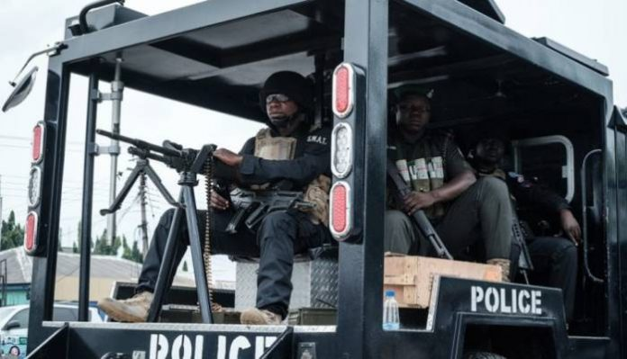 Community Police: Local Vigilante Will Not Bear Arms – Police Insists