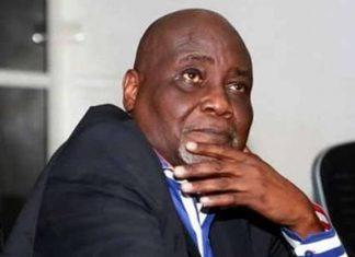 BREAKING: Buhari Sacks Dokubo As Amnesty Programme Coordinator