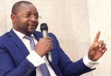 Dare Tasks Oyo APC Stakeholders On Peace, Unity