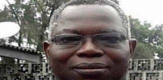 UNILAG: Soyombo Addresses Staff, Unions, Assures On Welfare