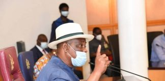 Niger Delta Is Safe For Business - Wike