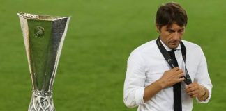 Inter Milan Say Conte To Remain Coach Next Season