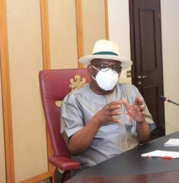 We'll Support NLNG Train 7 Project To Succeed - Wike