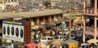 Sealed Nigerian Traders' Shops : FG Might Retaliate Against Ghana - FG