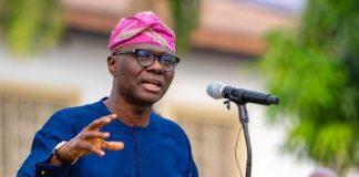 COVID-19: Lagos May Lose N240bn, Says Sanwo-Olu