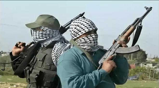 Gunmen Abduct Yobe Village Head