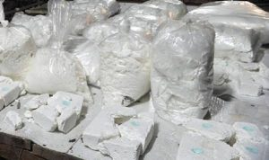 Police Uncover Biggest Cocaine Lab In Netherlands