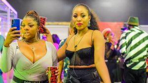 BBNaija 2020: The Twists, Turns Of Saturday Night Party