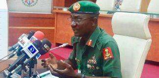 Southern Kaduna: DHQ Deploys Special Forces To Southern Kaduna
