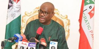 We Will resist Every Unlawful Attempt To Impeach Obaseki – Wike