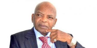 You're a 'small fry,' Arthur Eze Tells Obiano