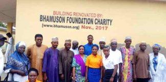 UK-based NGO Donates Borehole To Kwara Communities