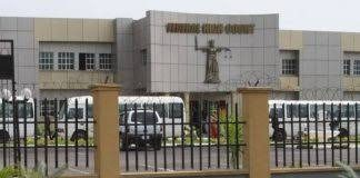 Court Stops Udom's AKISIEC From Conducting Council Poll