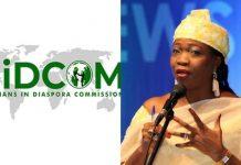 COVID-19: 1,038 Stranded Nigerians Stranded Abroad Return Home – NiDCOM