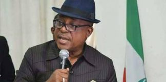 PDP National Chairman, Others, Demand N500m From The Southern Examiner For Alleged Defamation