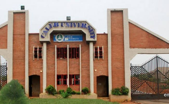 Caleb University Launches Two Customized Mobile Apps
