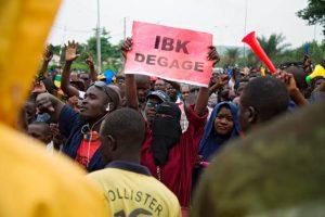 Mali's President, Prime Minister Arrested – Mutiny Leader
