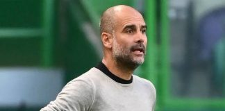 Manchester City Were Not Perfect Against Lyon, Guardiola Says