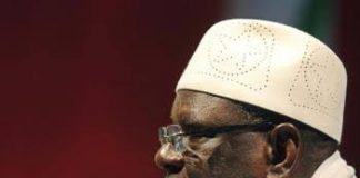AU Condemns Arrest Of Mali's President, Prime Minister, Seeks UN Intervention