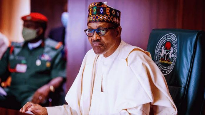 End Criminal Cases in One Year, Buhari To Judiciary
