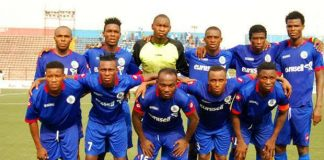 NPFL 2019/2020 Season: Rivers United Insist They Finished Second