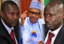 Buhari Gives Judicial Panel Of Enquiry Investigating Magu 45 Days To Submit Result