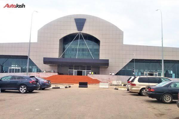 Asaba International Airport Re-opens