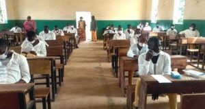 WAEC: Student Tests Positive for COVID-19 In A' Ibom