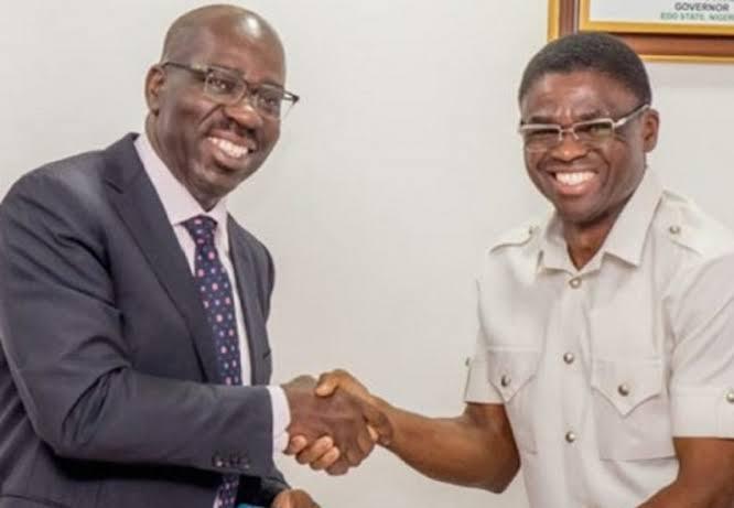 Obaseki's Administration Has Restored Pride, Dignity Of Edo People – Shaibu