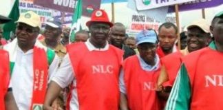 NLC Hands Down 14-day Ultimatum To Turkish Airline, Air Peace, Bristow To Recall Sacked Workers