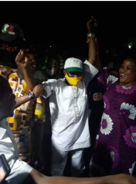 Ex-lawmaker Emerges Ondo PDP Chairman
