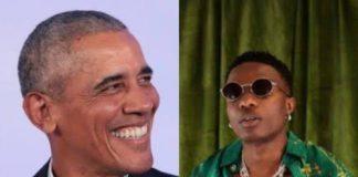 Wizkid Makes Obama's 2020 Summer Playlist With 'Smile'