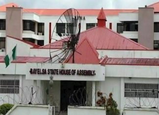 Bayelsa Assembly Screens, Confirms 24 Commissioner Nominees
