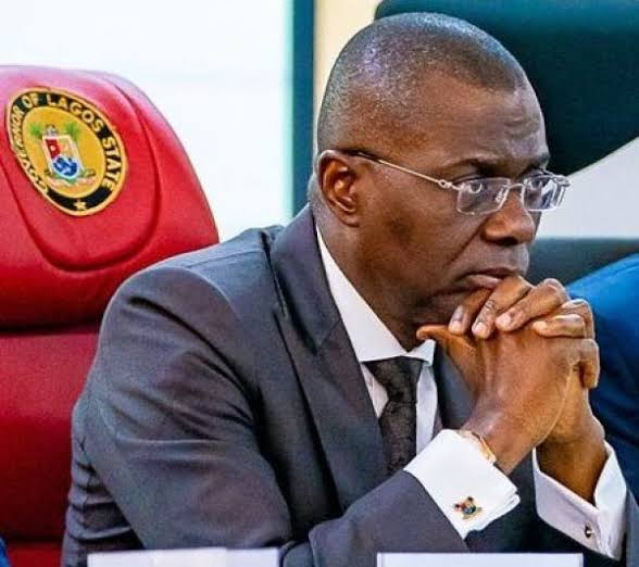 Helicopter Crash: Sanwo-Olu Commiserates With Victims' Families