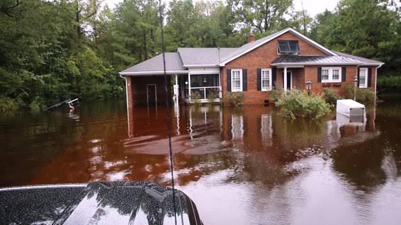 Flood Wrecks Havoc In Kafanchan