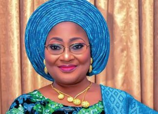 Violence Against Women Can Lead To Depression, Substance Abuse - Osun First Lady